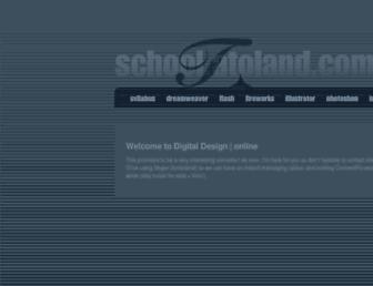 school.tatoland.com screenshot