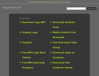 laguterbaru.us screenshot