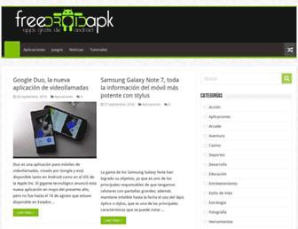 apkandroidgratis.net screenshot