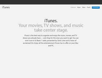 itunes.apple.com screenshot