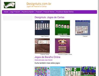 Thumbshot of Designtuts.com.br