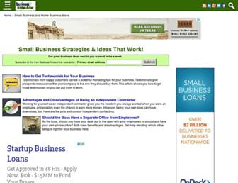Thumbshot of Businessknowhow.com