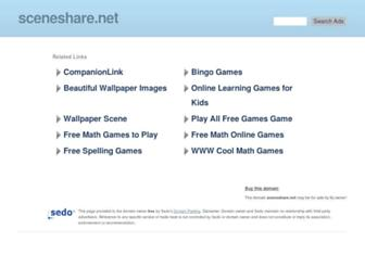 Thumbshot of Sceneshare.net