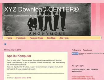 dmh4u.blogspot.com screenshot