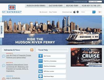 Thumbshot of Nywaterway.com