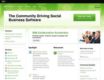 greenhouse.lotus.com screenshot