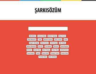 Thumbshot of Sarkisozum.gen.tr