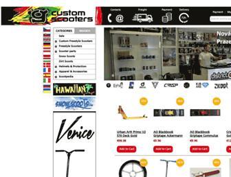 gizmania.eu screenshot