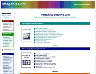 imagekit.com screenshot
