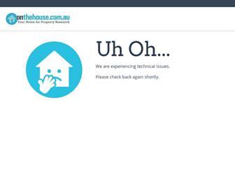 Thumbshot of Onthehouse.com.au