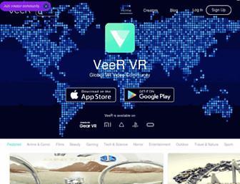 veer.tv screenshot