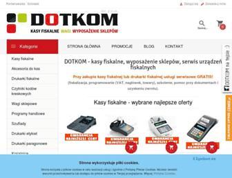 fiskalne.org screenshot