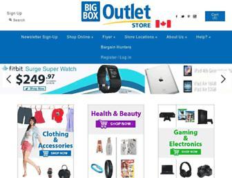 Thumbshot of Pricematters.ca