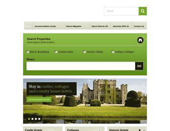 Thumbshot of Historic-uk.com
