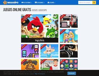 maxi-juegos.com screenshot