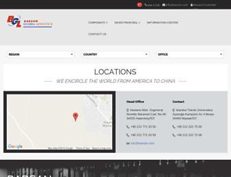 barsan.com screenshot