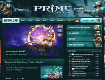 playpw.com screenshot