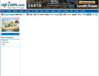 ap7am.com screenshot