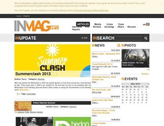 inmag.info screenshot