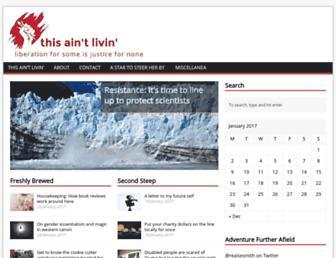 Main page screenshot of meloukhia.net