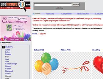 pngimagesfree.com screenshot
