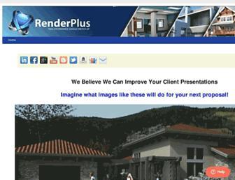 renderplus.com screenshot