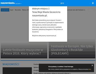 Thumbshot of Mmszczecin.pl