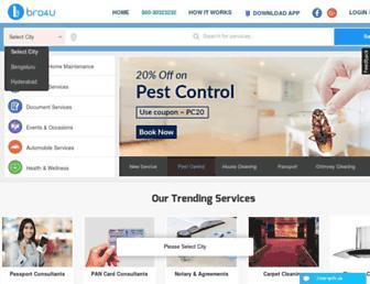 bro4u.com screenshot