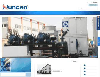 Thumbshot of Nuncen.com