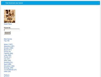 mobgames.ws screenshot