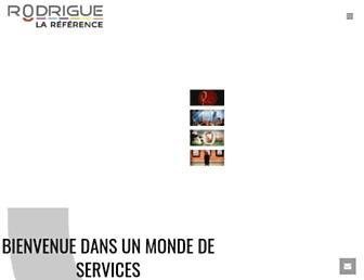 rodrigue-solution.com screenshot