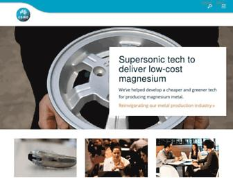 Thumbshot of Www.csiro.au