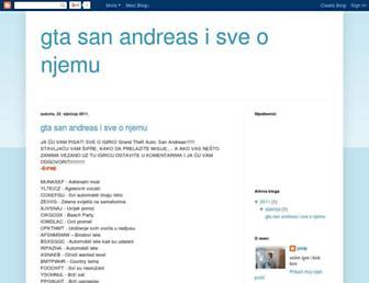 gtaveonjemu-samandreasis.blogspot.com screenshot