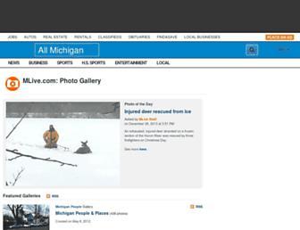 photos.mlive.com screenshot