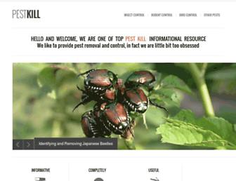 Thumbshot of Pestkill.org