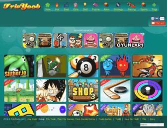 frivyoob.com screenshot
