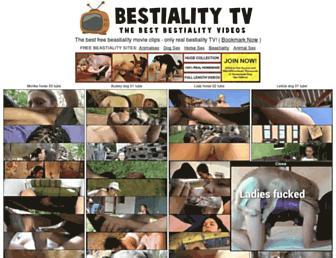 Thumbshot of Bestialitytv.com
