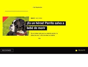 chispa.tv screenshot