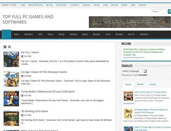 shehzmania.blogspot.com screenshot