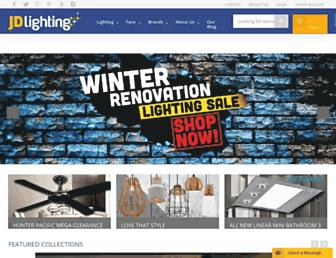 Thumbshot of Jdlighting.com.au