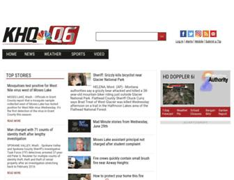 Thumbshot of Khq.com