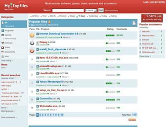 idatop.com screenshot