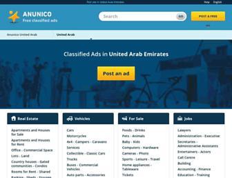 Thumbshot of Anunico.ae