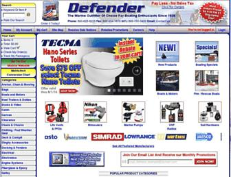 Thumbshot of Defender.com