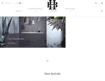 homebello.com screenshot