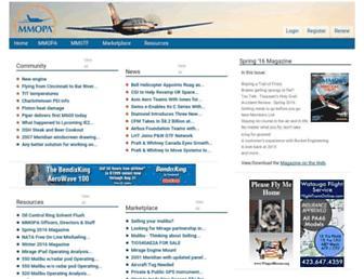 mmopa.com screenshot
