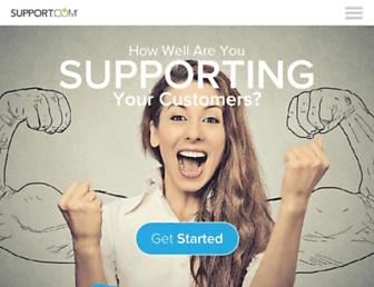 Thumbshot of Support.com