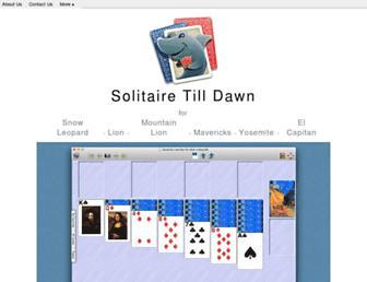semicolon.com screenshot