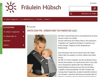 Thumbshot of Fraeuleinhuebsch.at
