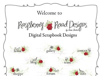 Thumbshot of Raspberryroaddesigns.net